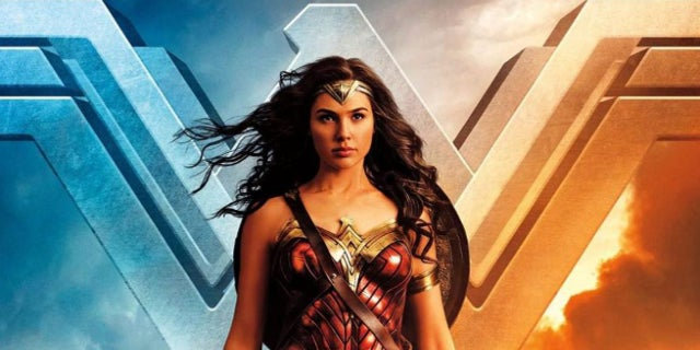 What We Can Learn From Wonder Woman's Success