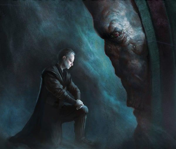 worst star wars supreme leader snoke theory darth plagueis