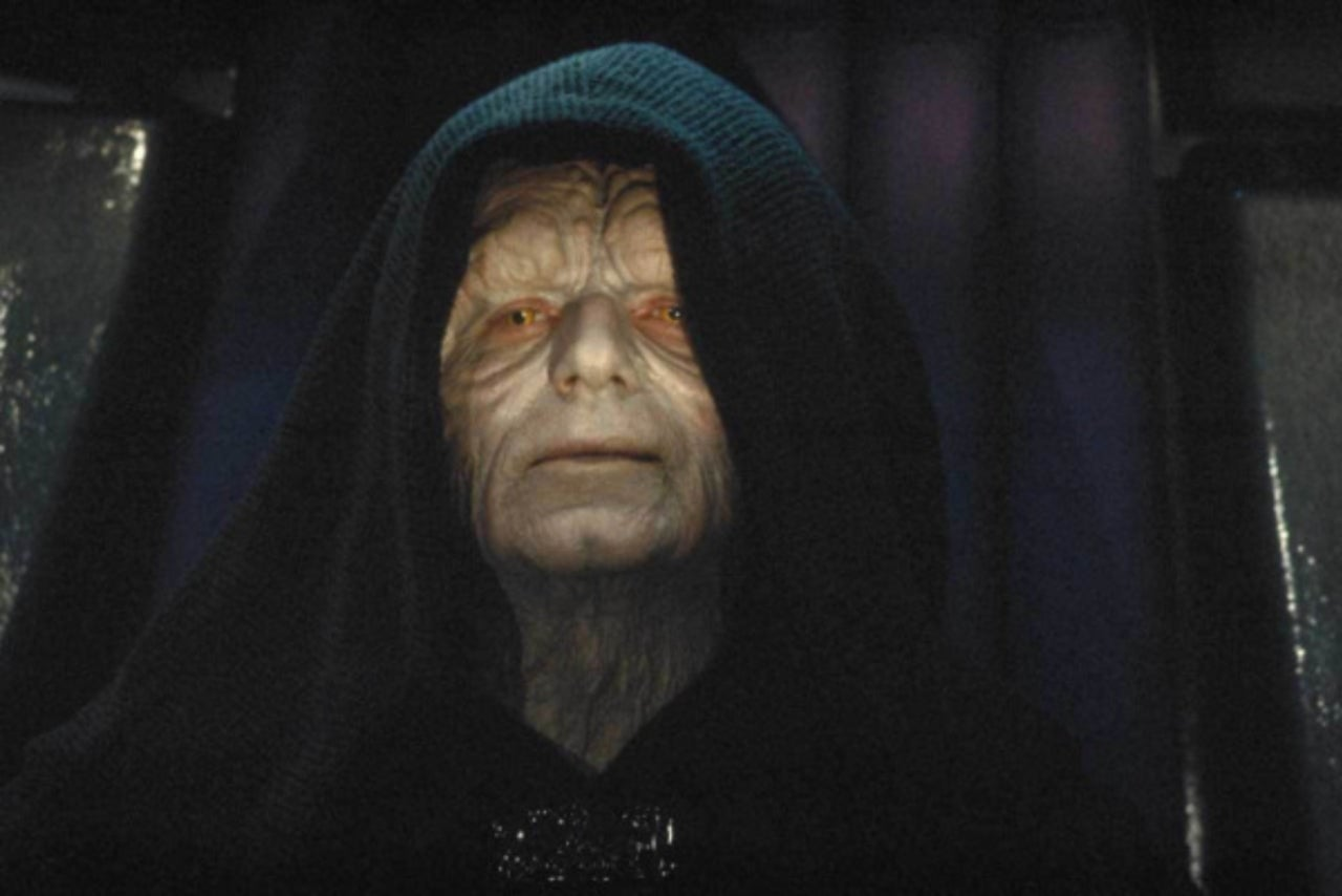 The Internet Is Losing Its Mind Over Emperor Palpatine Possibly Returning
