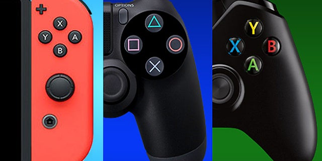 ps4 vs xbox one vs nintendo switch which console will win 2017