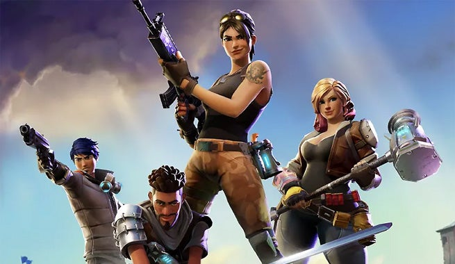 Fortnite Reveals PlayStation Trophies And Xbox Achievements