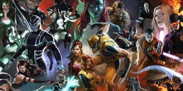 X-Men Movies Release Dates 2018 - 2021