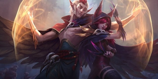 Some League of Legends Roles Will Earn Less XP in the Preseason