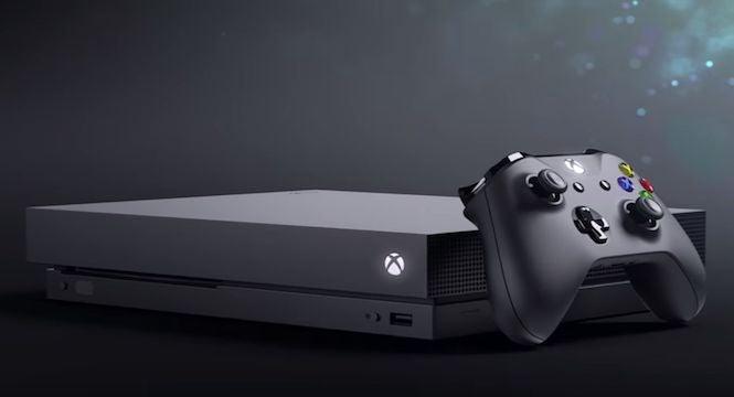 Xbox One X: GameStop Reveals Console Trade-in Promo