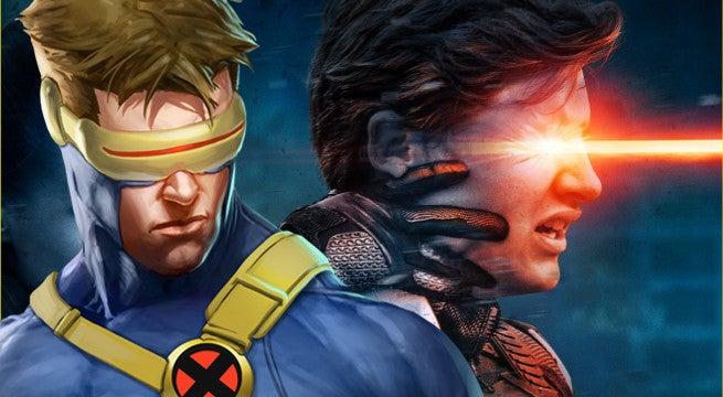 xmen dark phoenix cyclops visor