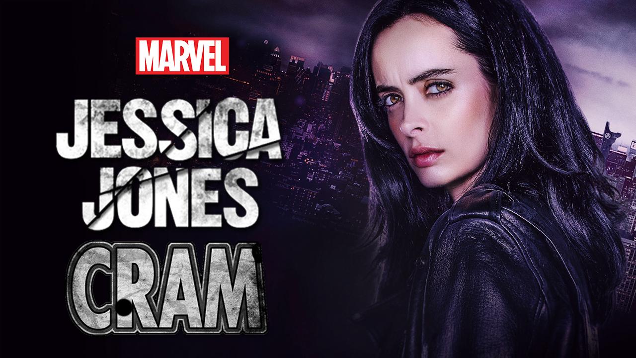 2 Jessica Jones CRAM