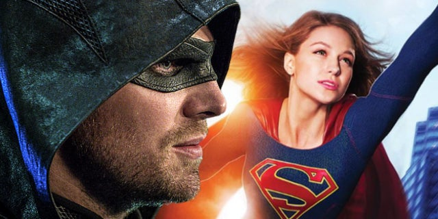 "'Supergirl' and 'Arrow' Showrunners Talk Mixing Up The ""Big Bad"" Formula"