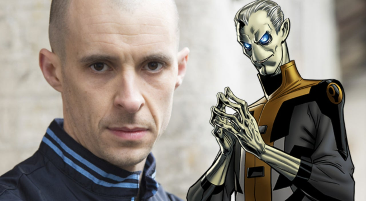 avengers: infinity war' directors asked ebony maw actor to find the