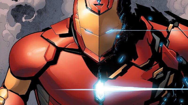 Avengers Infinity War Iron Man Model Prime Armor