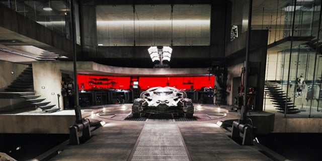 Justice League Movie: Batcave Change That Joss Whedon Made Revealed