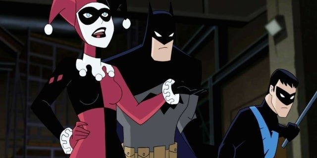 Why Harley Quinn Is So Popular According to Kevin Conroy