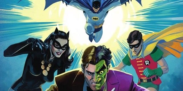 batman vs two-face trailer adam west final role