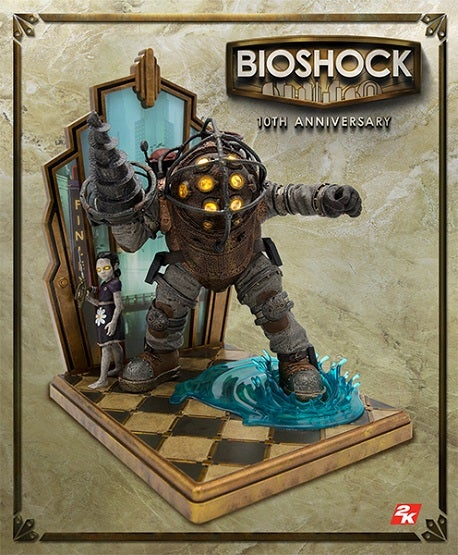 BioShock 10th Anniversary