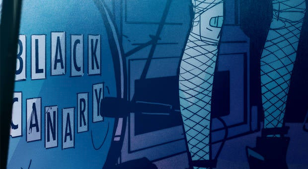 black canary ep 1