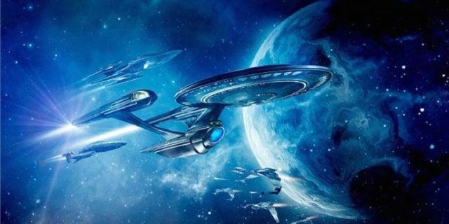 bryan fuller star trek discovery exit