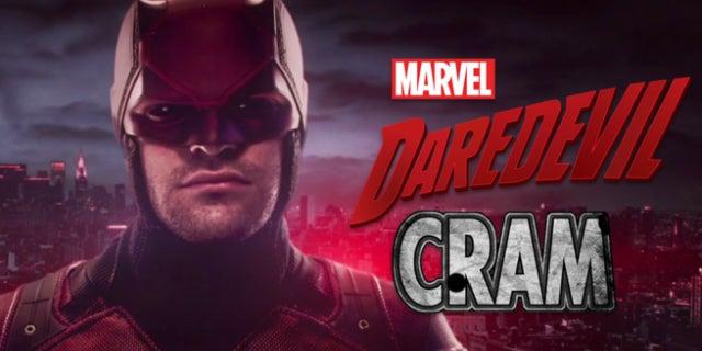 Daredevil cram