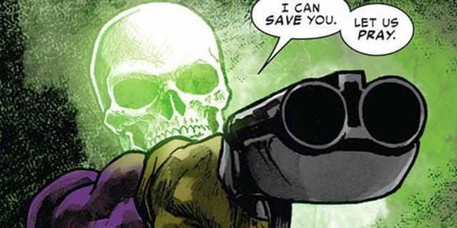 Daredevil Season 3 Sin-Eater