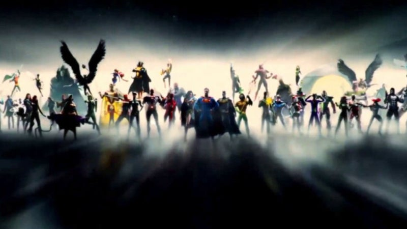 DCEU vs DC Standalone Movies
