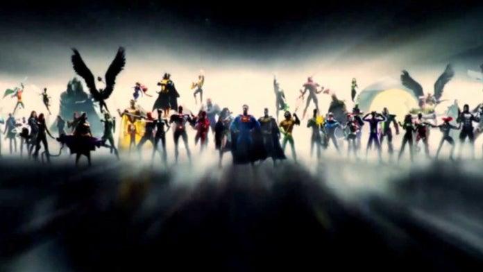 DCEU vs DC Standalone Movies