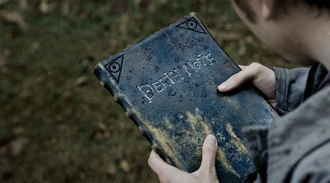 Death Note Sequel