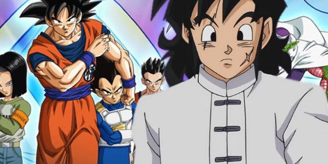 Dragon Ball Super Explains Yamcha S Absence From The