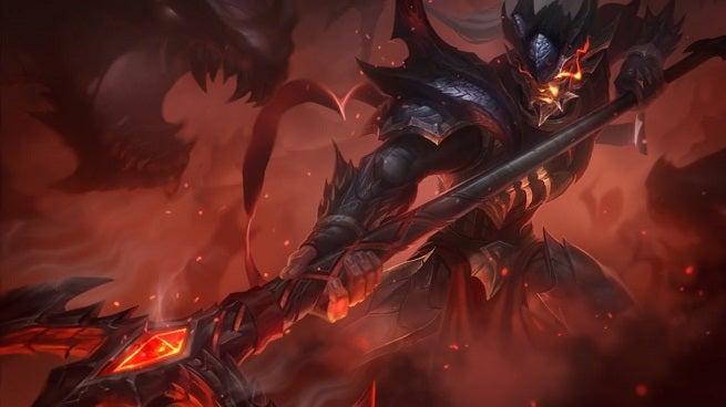 League Of Legends Announces September Sales Schedule