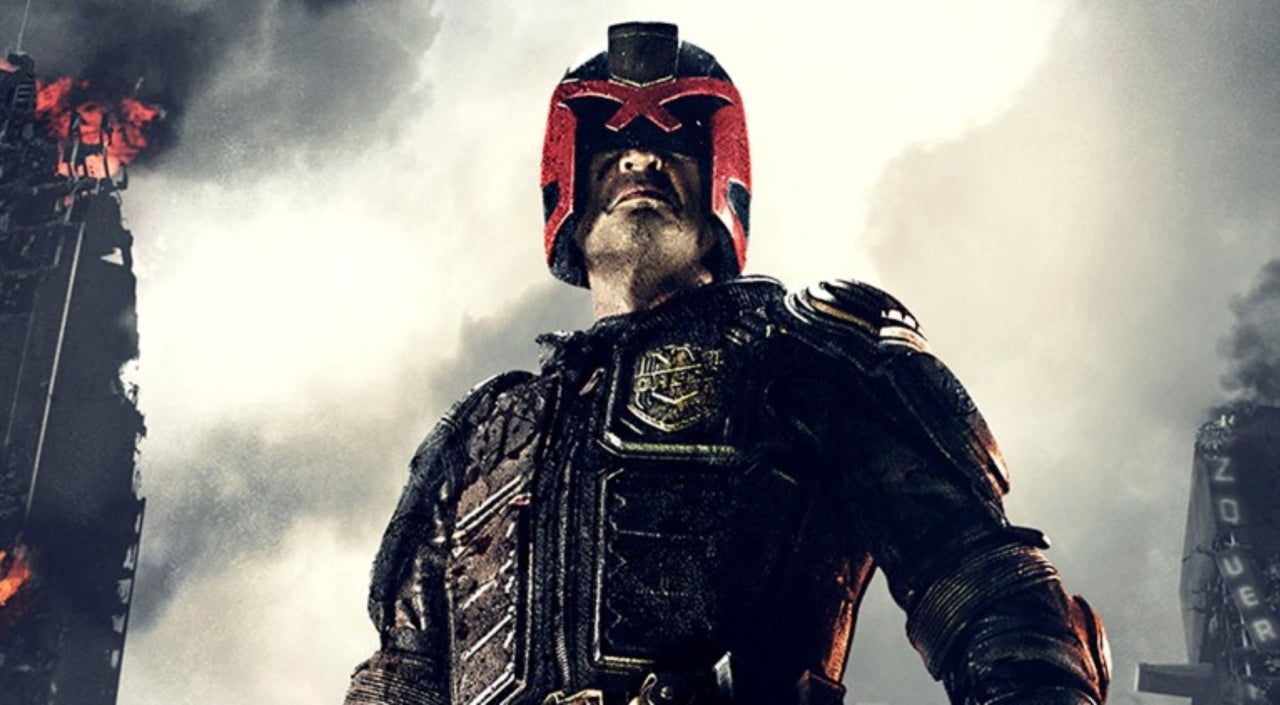 Dredd Star Karl Urban Still Doesn't Know Anything About a Sequel or TV Series