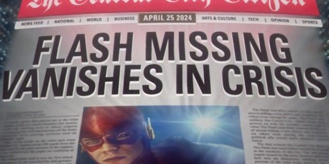 flash-newspaper