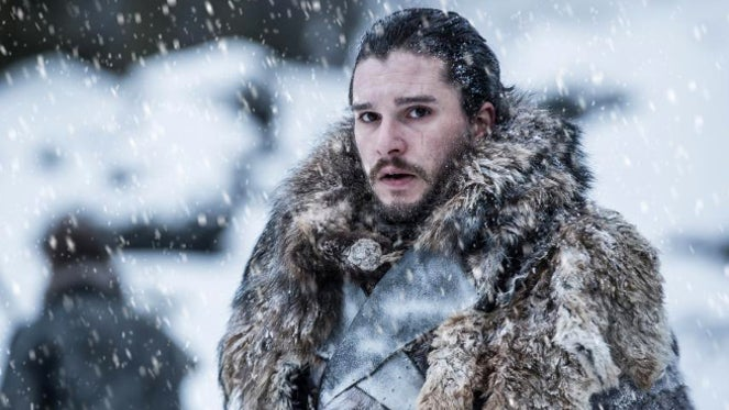 'Game of Thrones' Finale Officially Reveals Jon Snow's Real Parents