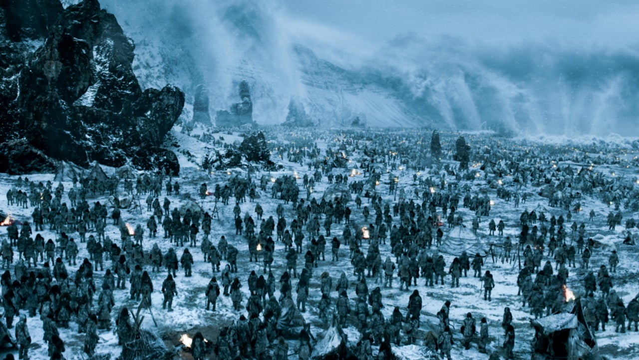 'Game of Thrones' Reveals What the Night King Wants