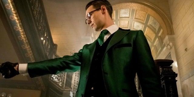 Gotham Riddler