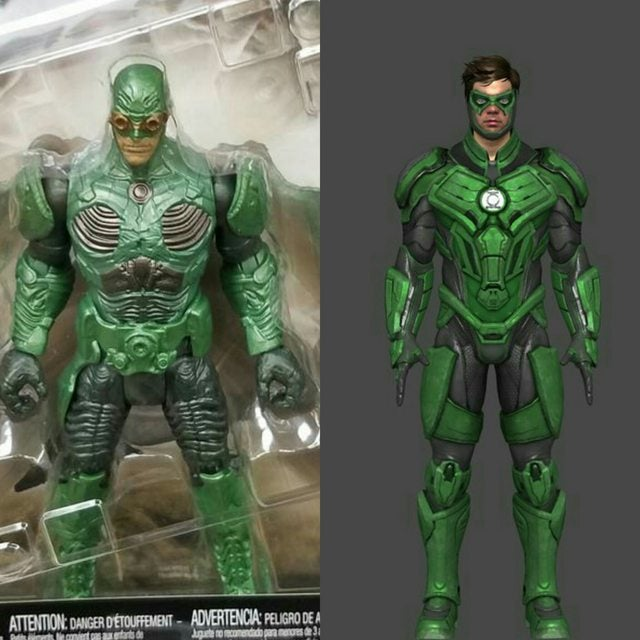 Green-Lantern-Fan-Theory