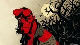Hellboy Reboot Title