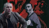 Hellboy Whitewashing Ben Daimio Ed-Skrein