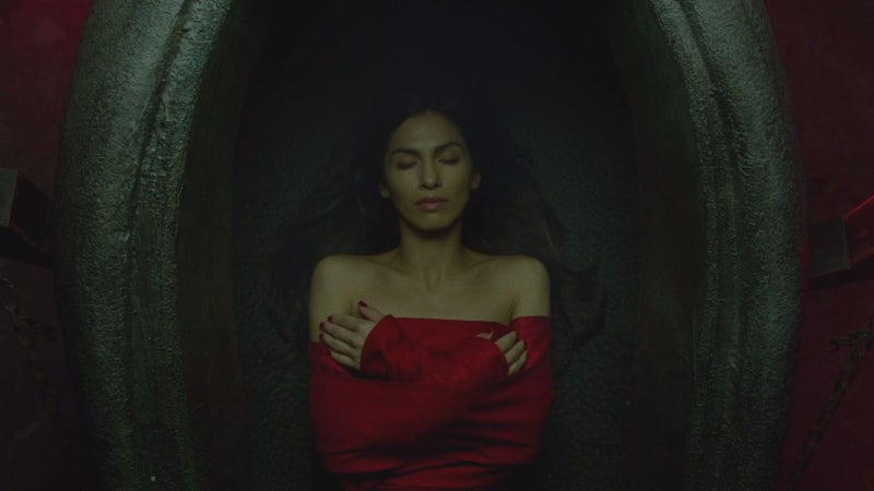 How Elektra Returns in Marvel's The Defenders
