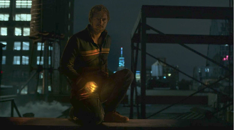 Iron Fist Costume The Defenders