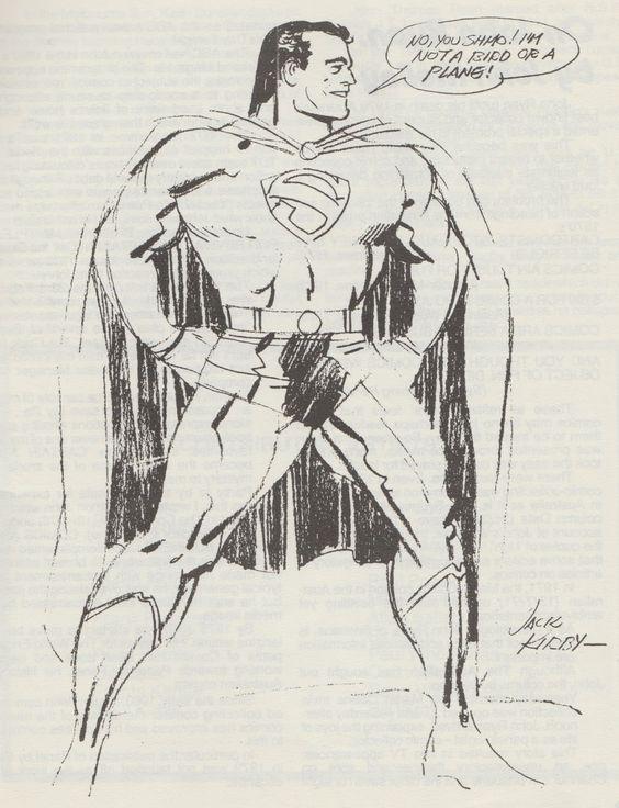 jack-kirby-superman