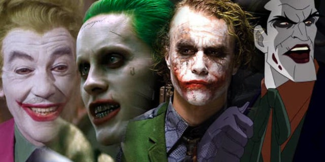 Joker Origin Movie To Cast New Lead Actor