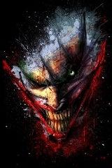 Joker Origin Movie movie poster image