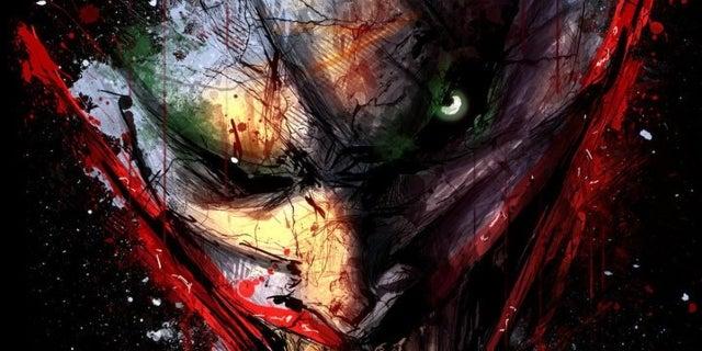Joker Origin Movie Poster