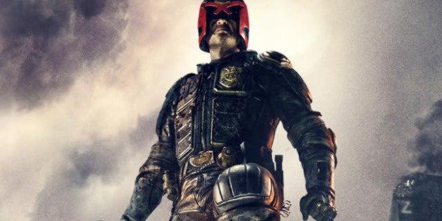 Dredd Producer Teases Judge Dredd: Mega-City One Pilot