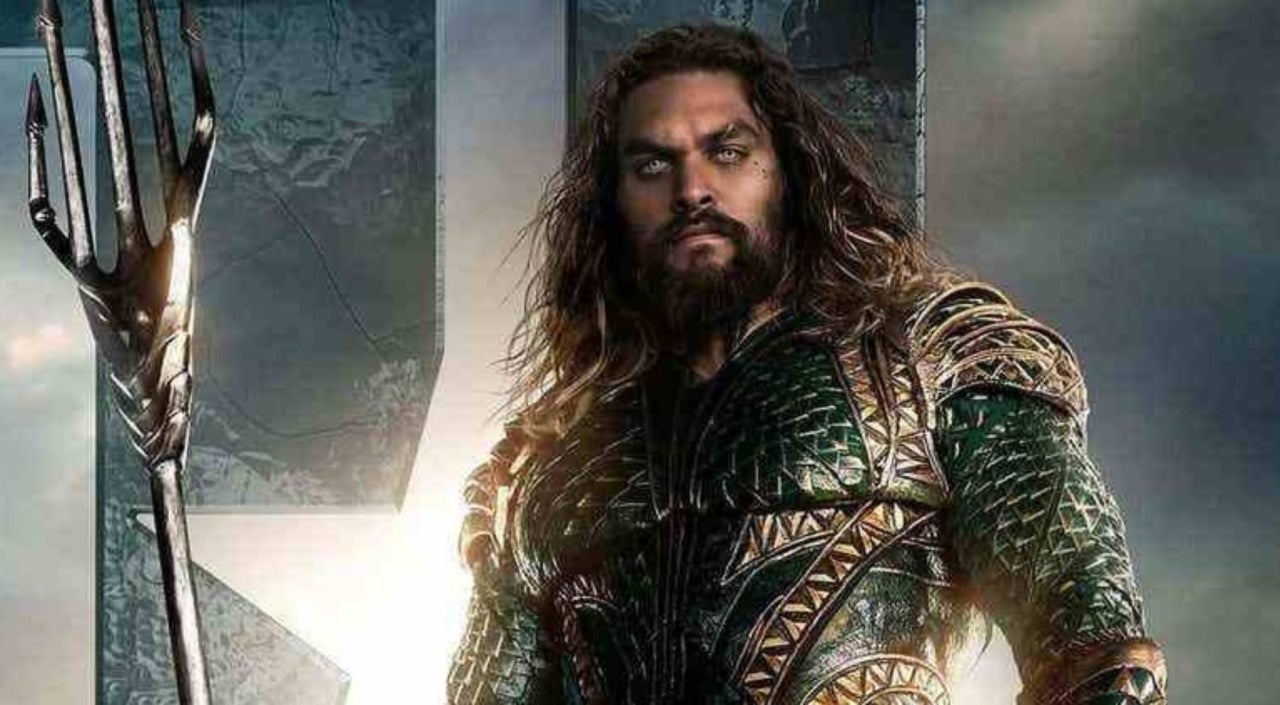 Jason Momoa On Where Fans First Meet Aquaman In 'Justice League'