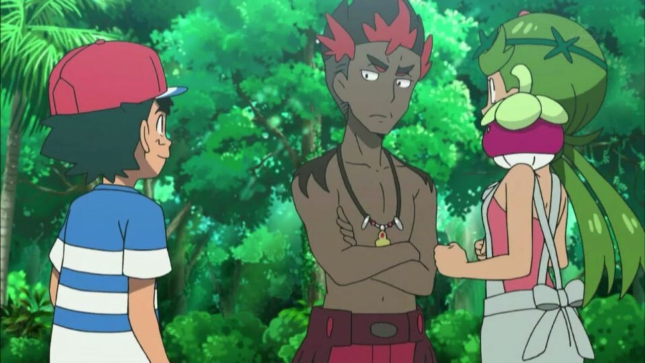 Major Character Missing in New 'Pokemon Ultra Sun and Ultra Moon' Footage