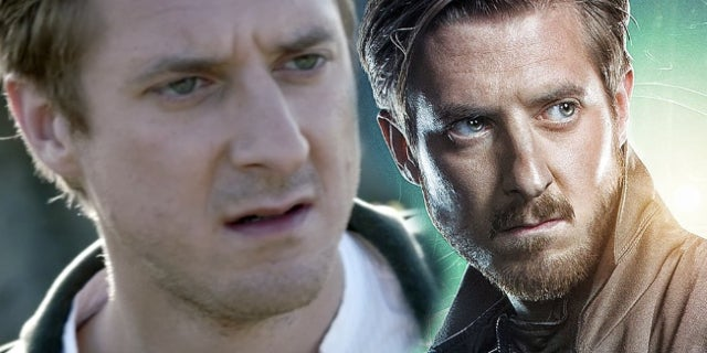 legends of tomorrow arthur darvill doctor who