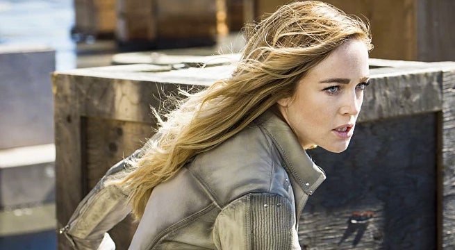 legends of tomorrow white canary sara lance
