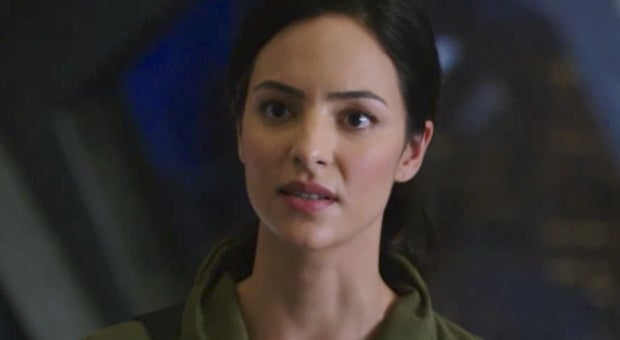 legends of tomorrow zari adrianna