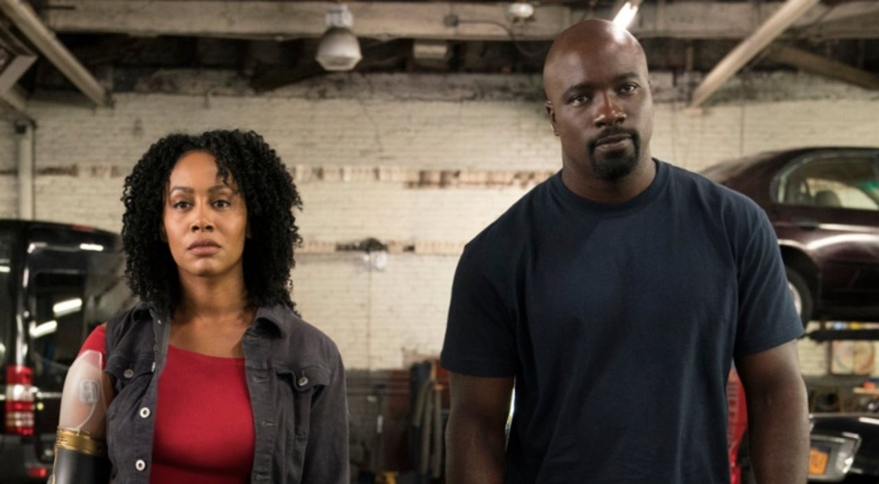 Luke Cage Star Simone Missick Opens Up on the Shocking Cancellation