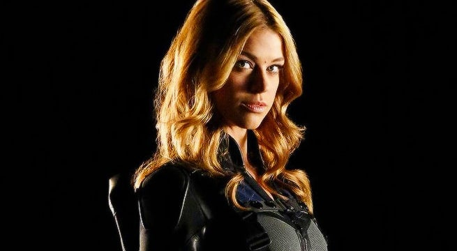 mockingbird agents of shield