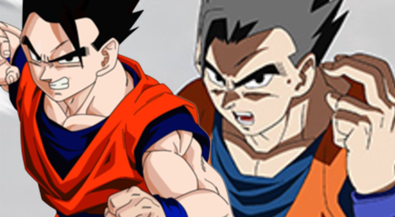 Dragon Ball Super Is Bringing Back Mystic Gohan