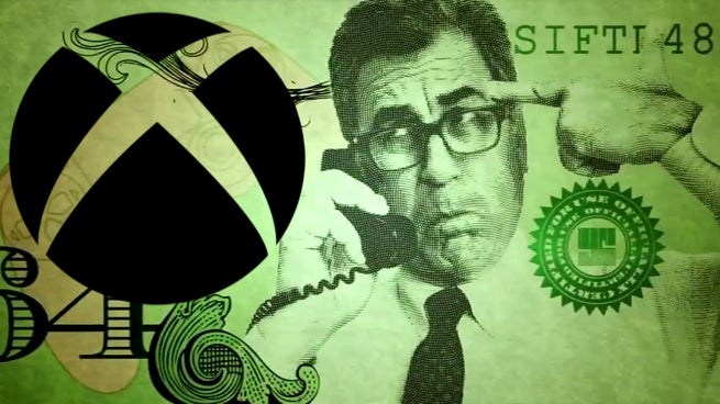 pachter xbox one x